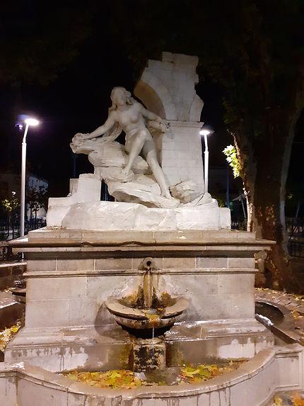Fontaine d'Aïn-Fouara