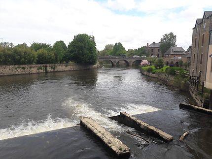 Moulin de Ducey