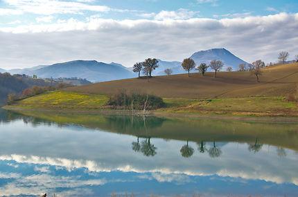 Lac de Cingoli