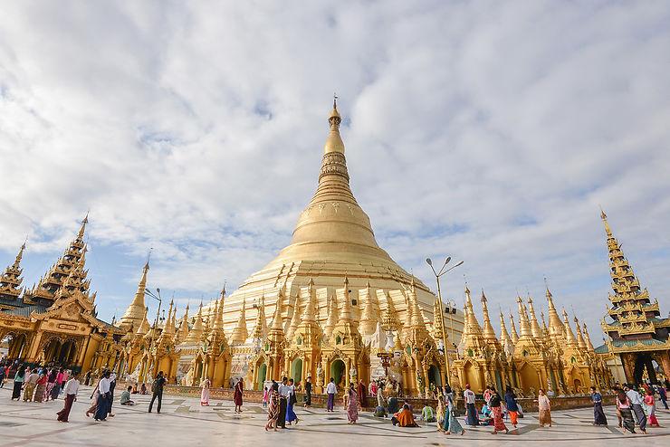 Voyage - Birmanie : prolongation automatique des e-visas non utilisés