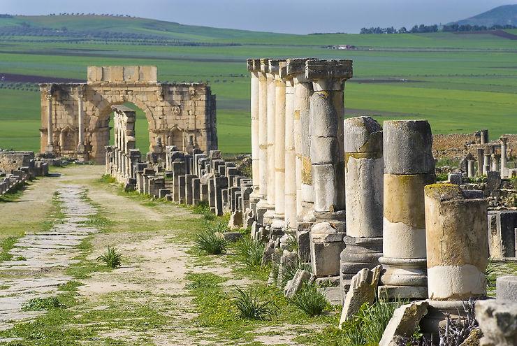 Maroc - Grosse augmentation du prix d'entrée de plusieurs sites et monuments