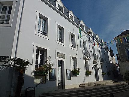 Hôtel de Ville de Pornic