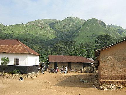 Village de Yikpa