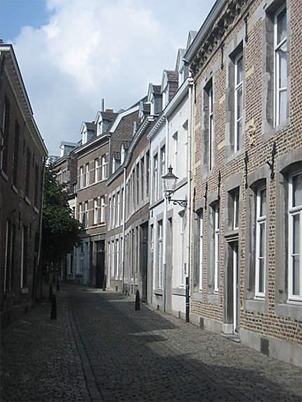 Ruelle de Maastricht