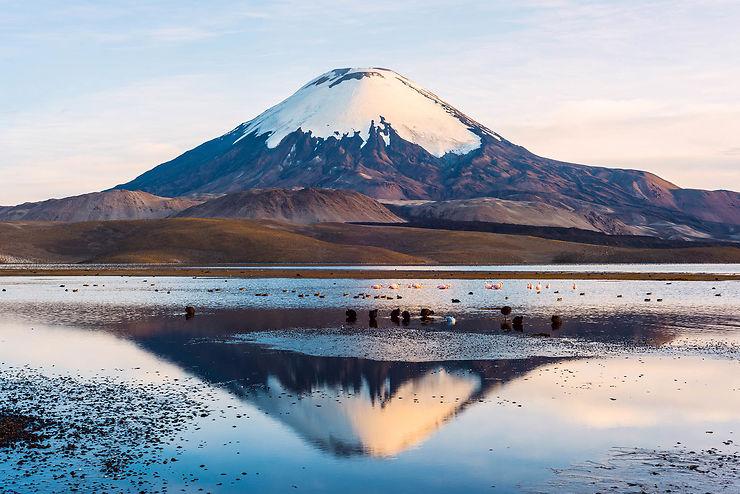 Nord du Chili : du Pacifique au désert d'Atacama