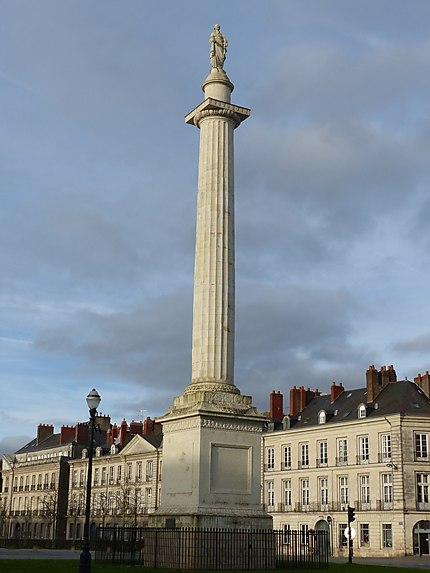 Colonne de Louis Xvl