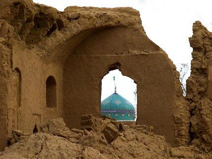 Forteresse de Bayazeh