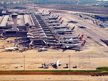 Aéroport d'Istanbul