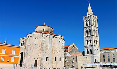 Zadar (Dalmatie)