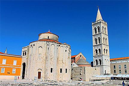 Monuments de Zadar