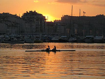 Marseille s'assoupit