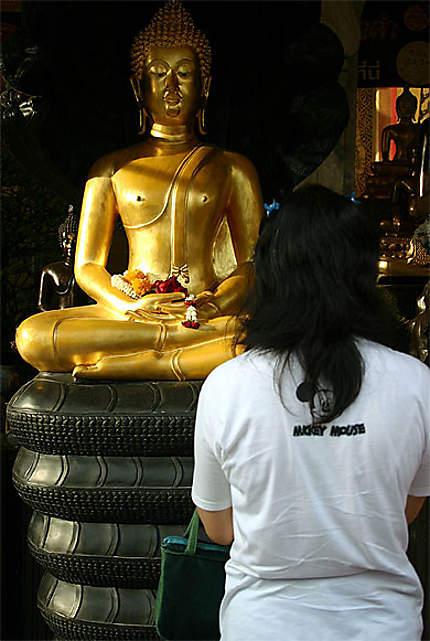 Bouddha ?