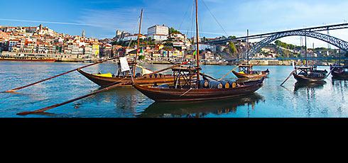 Week-end à Porto - kotomiti - Fotolia