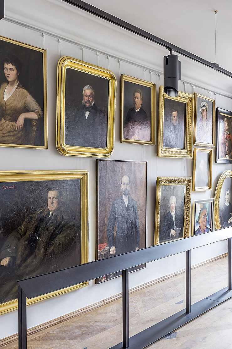 Pologne - Le musée de Varsovie rouvre ses portes