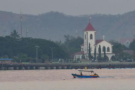 Santo António de Motael, Dili