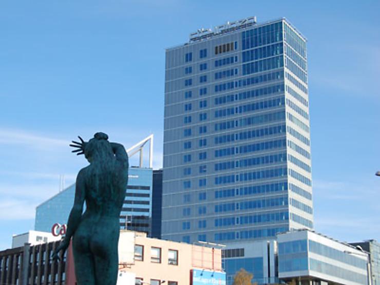 Tallinn, entre tradition et wi-fi