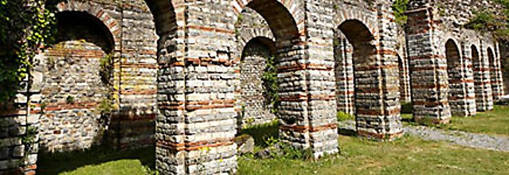 Bavay, un Forum antique dans le Nord