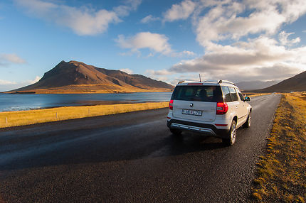 Road trip islandais, péninsule de Snæfellsnes