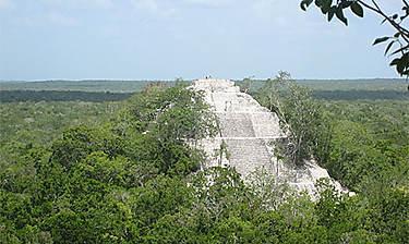 Calakmul (Yucatán)