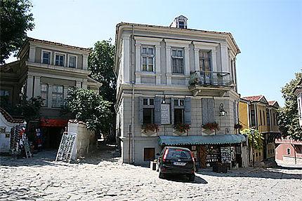 Place à Plovdiv