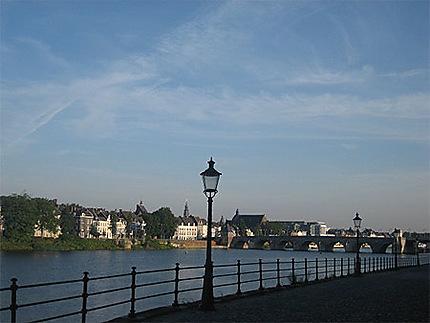 Bords de Meuse