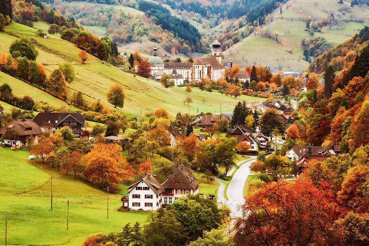 Allemagne : voyage en Haute Forêt-Noire