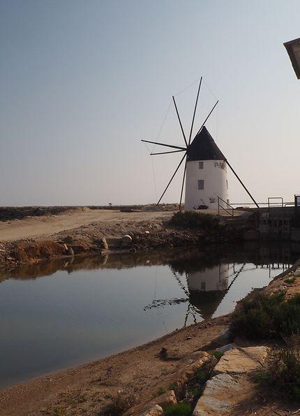 Moulin de San Pedro del Pinatar