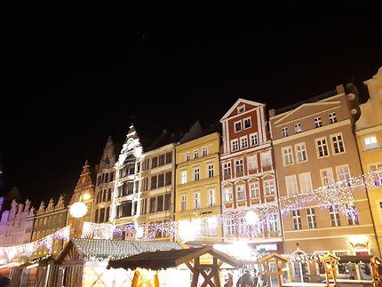 Wroclaw, la Venise de la Pologne
