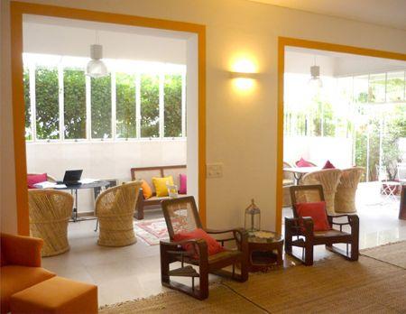 Photo hotel Colaba House