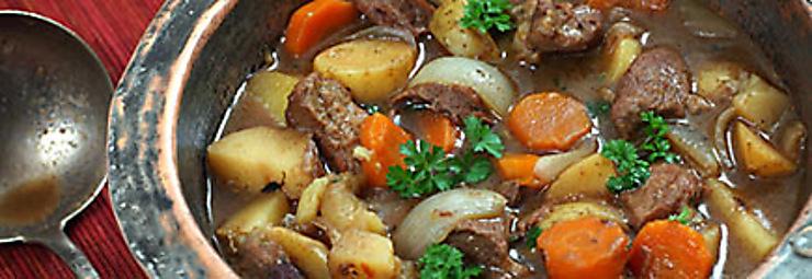 L'Irlande gastronomique