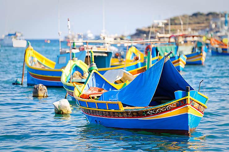 La Méditerranée hors saison