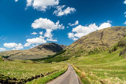 Route de Glen Etive