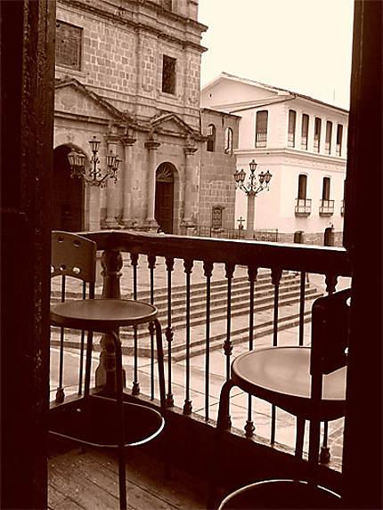 Cathédrale de San Gil
