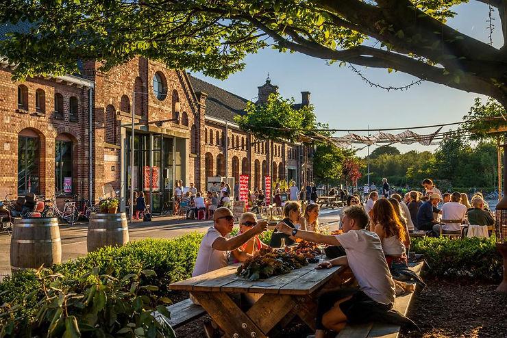 Amsterdam, hors des sentiers battus