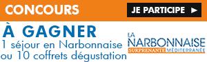 Concours La Narbonnaise