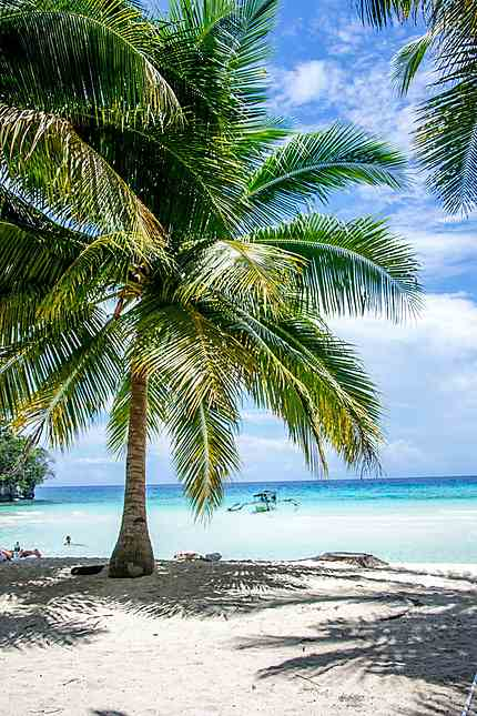 Malenge - Togian Islands