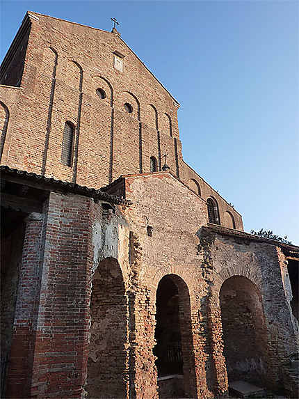Basilique de Torcello
