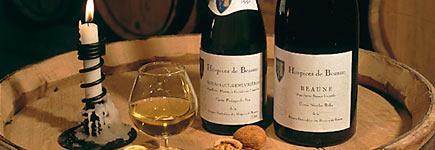 Beaujolais, Beaune, Meursault : les vins en fête !