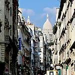 Ambiance rue de Paris