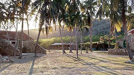 Playa de Verraco