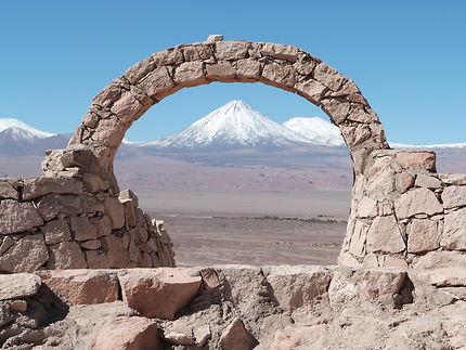 Balade dans le désert d'Atacama