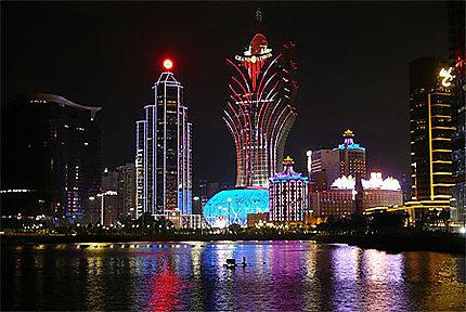 Casinos de nuit