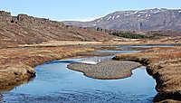 Islande, le feu sous la glace