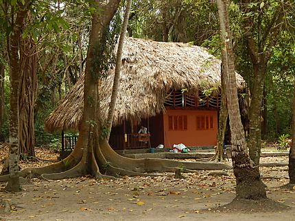Hébergement pour touristes