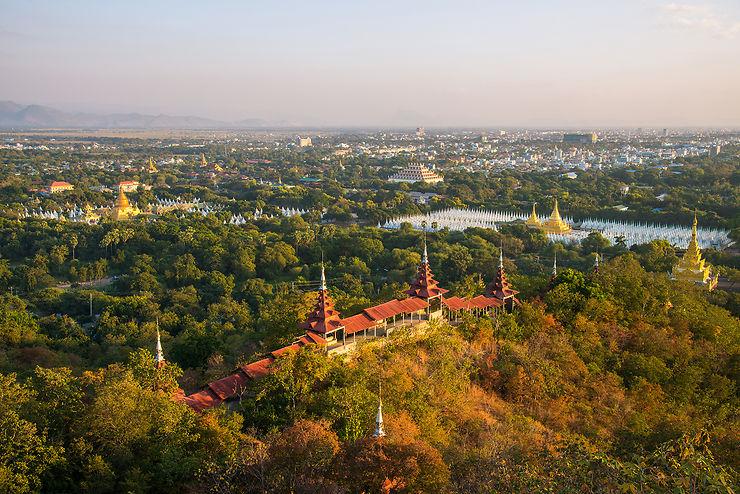 Birmanie : la vraie Mandalay