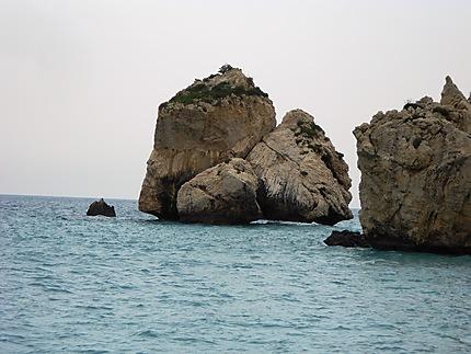 Rocher d'Aphrodite