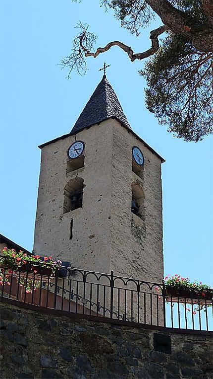 La Massana, église