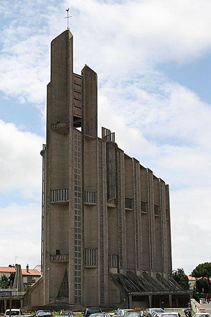Notre-Dame de Royan