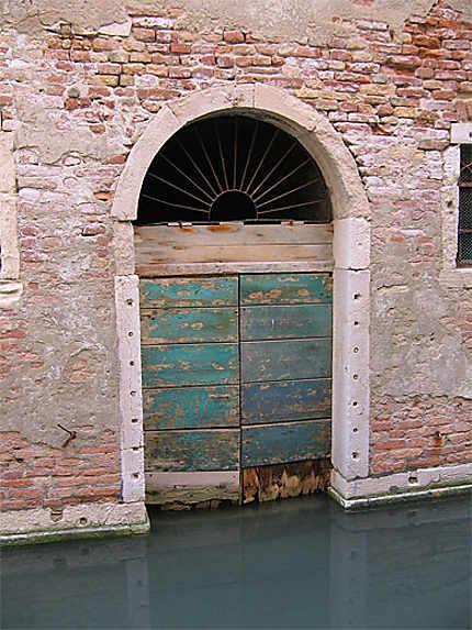 Porte à Venise
