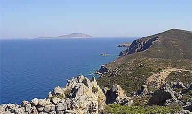 Île de Patmos (Dodécanèse)